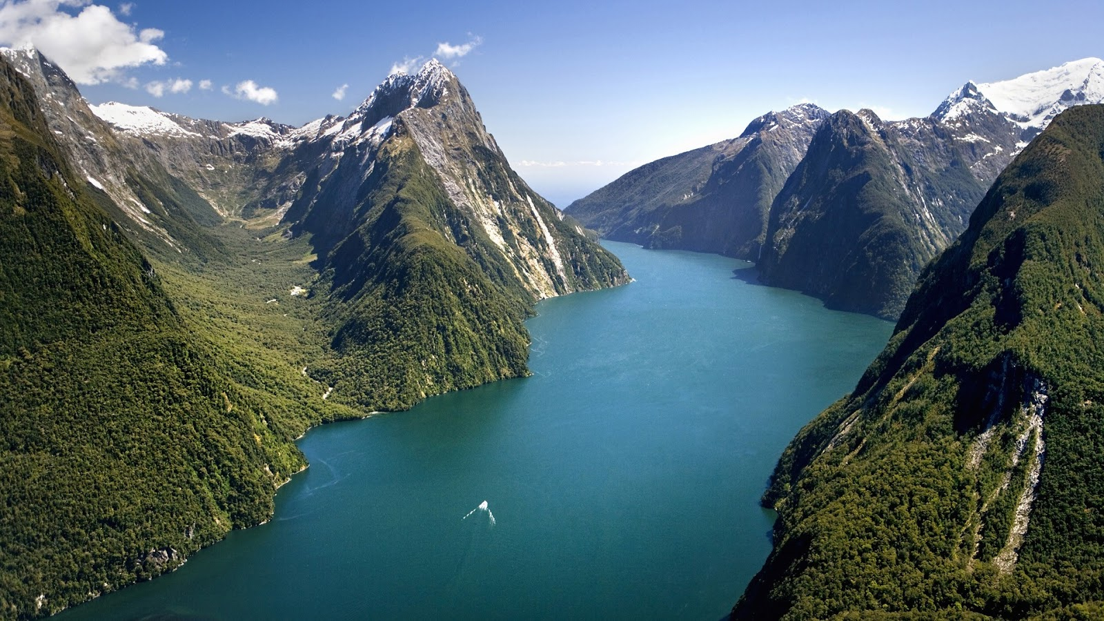 New Zealand Travel Guide & Tips for the Trip