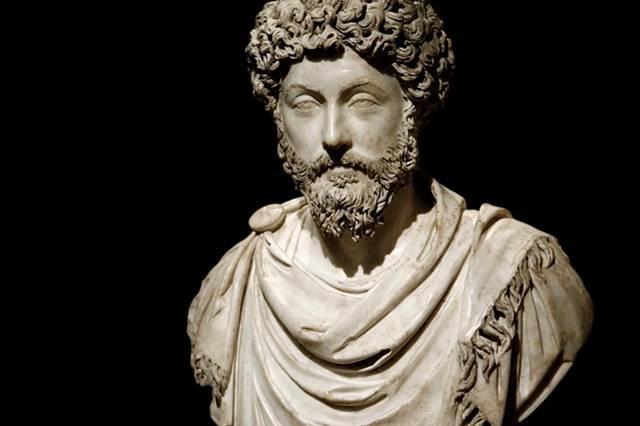 Δέκα κανόνες για τον άνθρωπο από τον Μάρκο Αυρήλιο