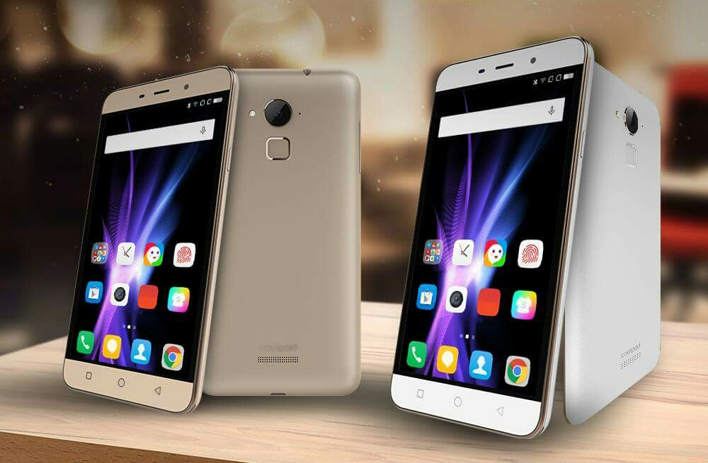 Coolpad Note 3 Plus specs and specifications
