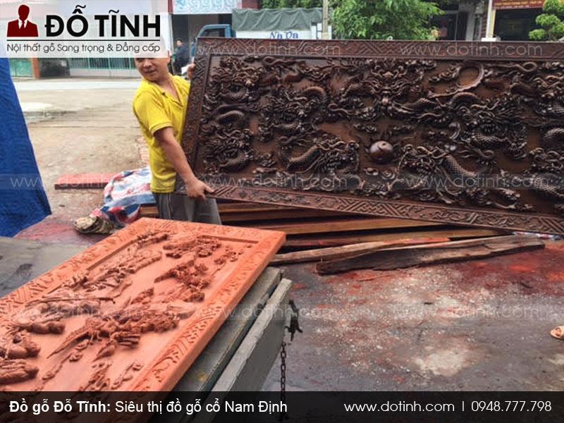 Địa chỉ bán đồ gỗ ở Nam Định uy tín?