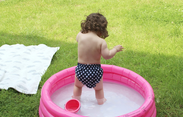 A review of the Konfidence AquaNappy Swim Nappy