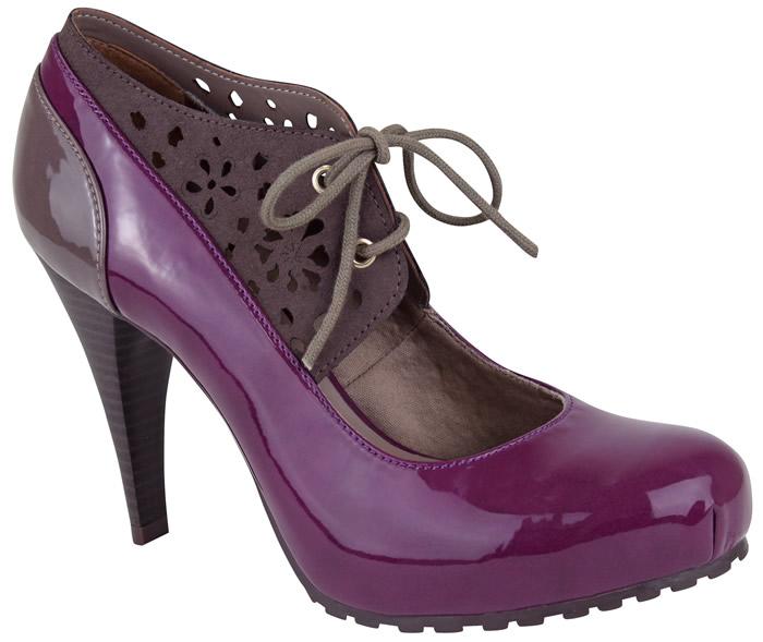 calçados inverno 2011