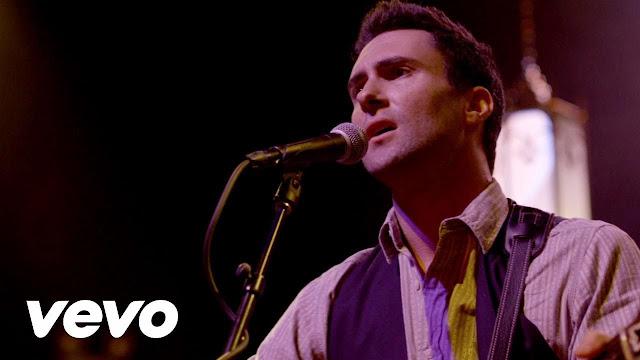 Adam Levine - Lost Stars - Lyrics