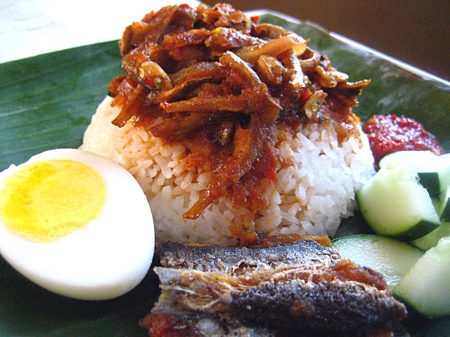 Best Spicy Food In Malaysia