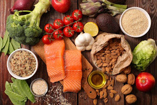 The List of Healthy Foods for Heart Disease to Be Included in Daily Diet