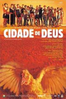 descargar Ciudad de Dios en Español Latino