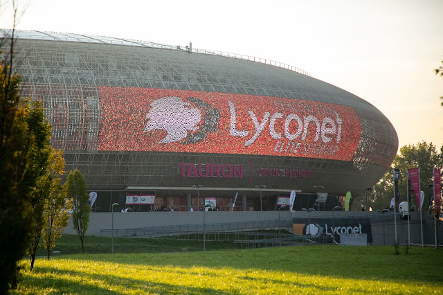 Lyconet Elite Seminar 2018, Krakow, Polsko