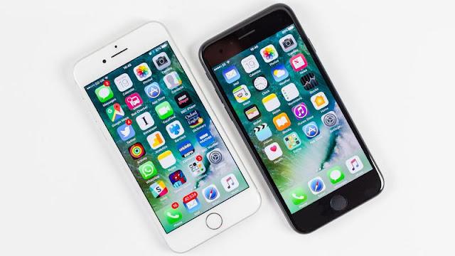 Review Spesifikasi dan Harga iPhone 7 di Indonesia