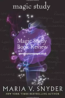 book recommendations, book review, book reviews, book series, books, fantasy, fantasy series, magic study, maria v Snyder, the chronicles of ixia,