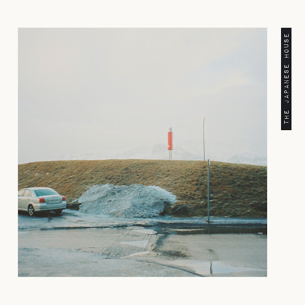 The Japanese house / Pools to bathe in(2015)