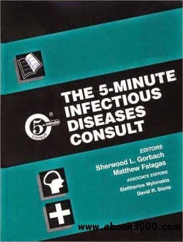 5-phút Tham vấn lâm sàng Bệnh truyền nhiễm