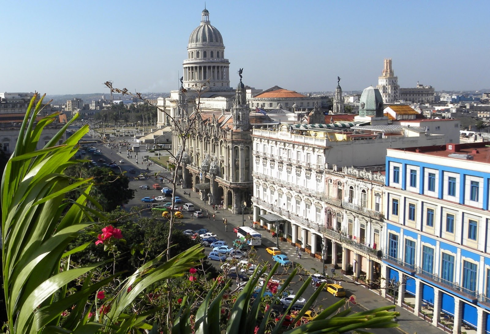 how to travel to cuba from mexico