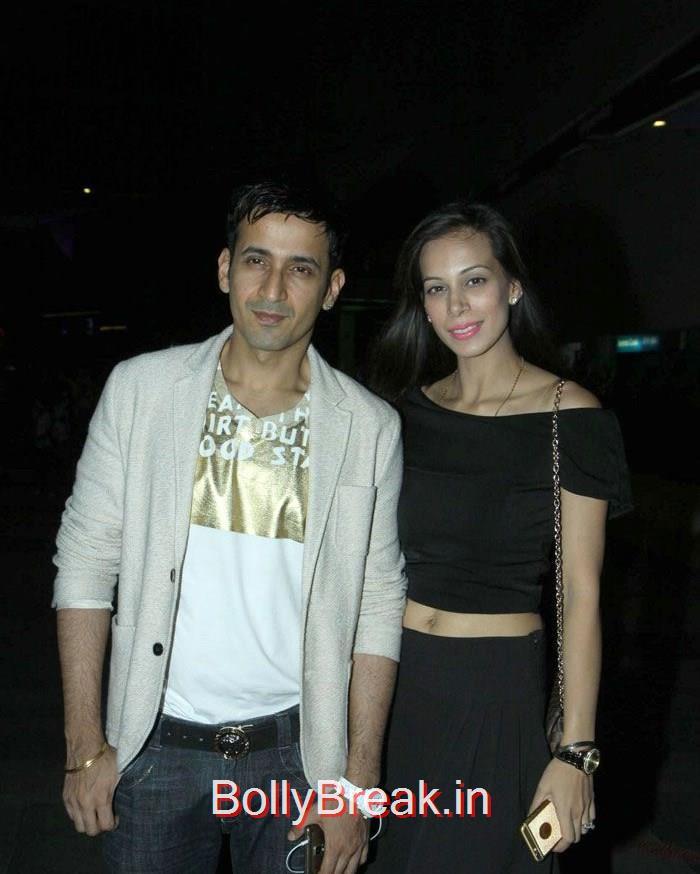 Harmeet Singh, Sunaina Singh, 'Fast & Furious 7' Premiere Photo Gallery