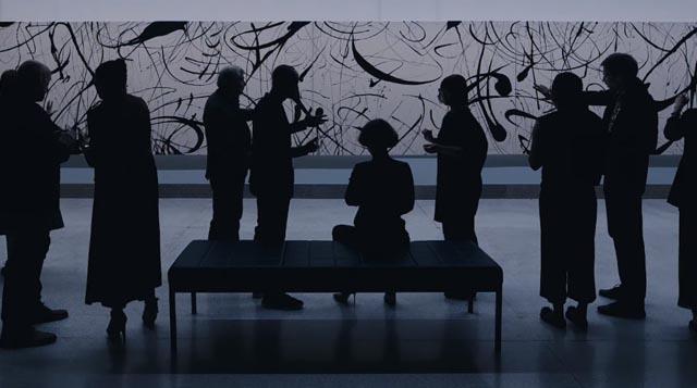 Imagen del spot del Apple Watch