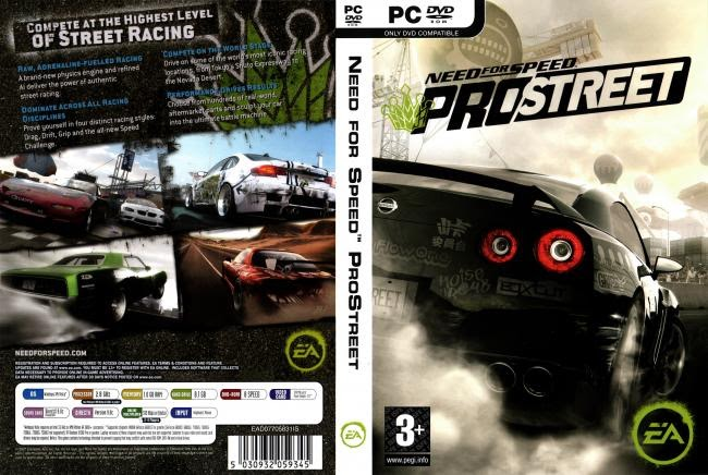 need for speed pro street pc game free games. Black Bedroom Furniture Sets. Home Design Ideas