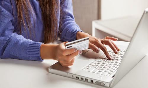 Como ganhar dinheiro na internet - Através de Loja Online