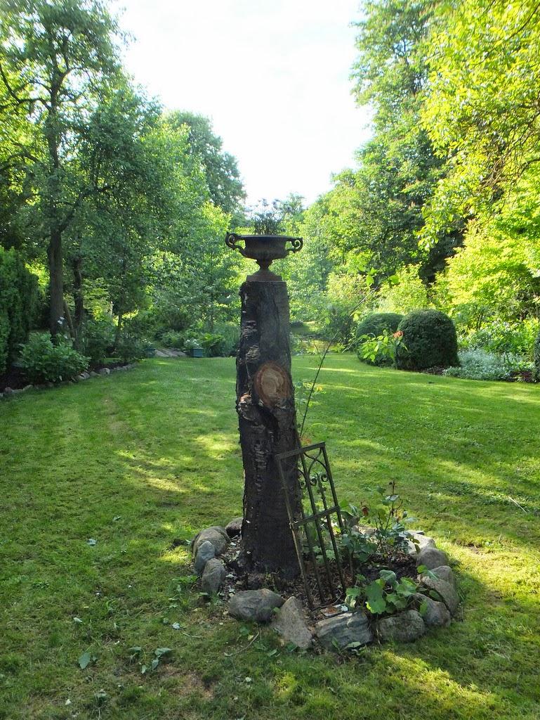 Princessgreeneye Gartenverschönerung Und Einige Beutestücke