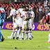 Vitória perde mais uma partida para o São Paulo e amarga a lanterna da Série A, assista os melhores momentos