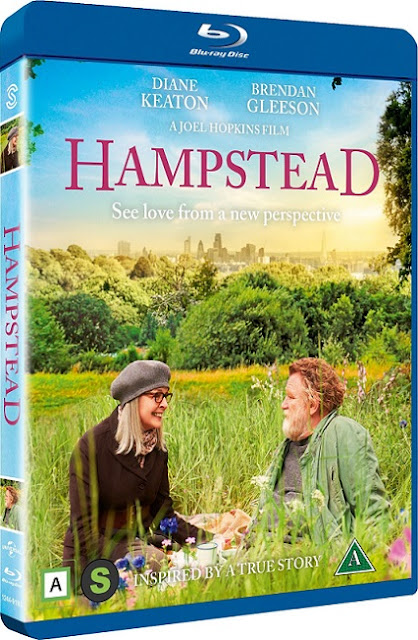 Hampstead (Una cita en el parque) (2017) 720p y 1080p BDRip mkv Dual Audio AC3 5.1 ch