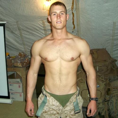 Hot Military Gay 53