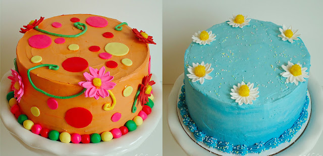 Birthday Cakes Are Fun To Make When Theres Just One Celebrate But Two
