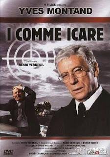 I… comme Icare แผนสังหาร