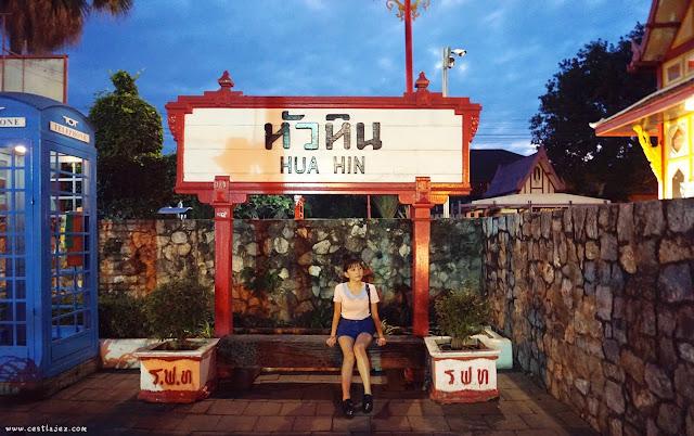 Thailand Huahin