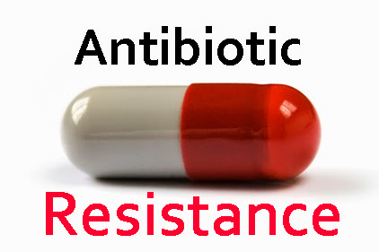 Why antibiotic doesn't works in some conditions?