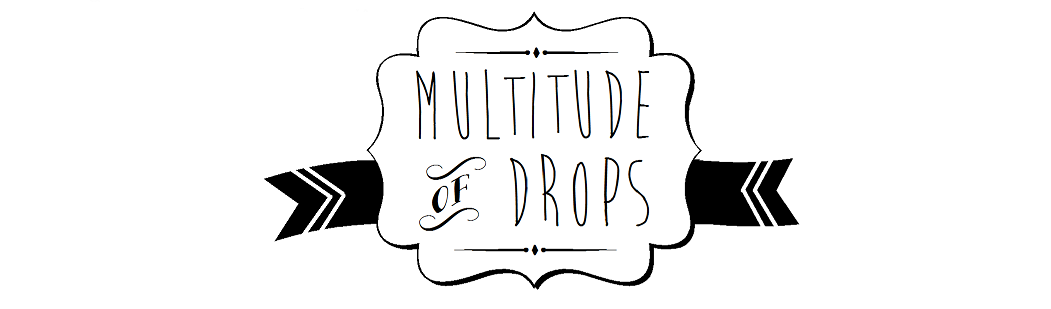 Multitude of Drops