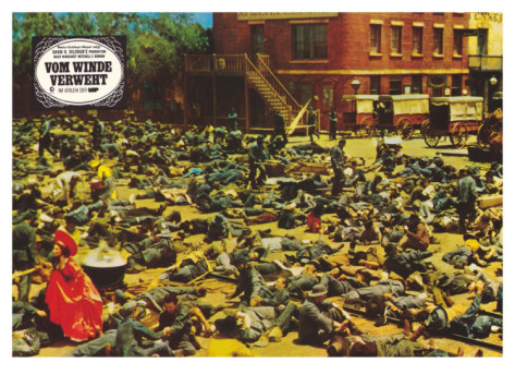 Confederate casualties in Gone with the Wind movieloversreviews.filminspector.com
