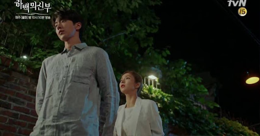 PREVIEW Bride of Water God Episode 7