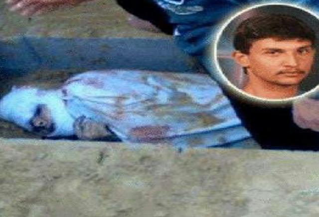 Subhanallah, 16 Tahun di Kubur Jenazah Seorang Syuhada Palestina Tetap Utuh