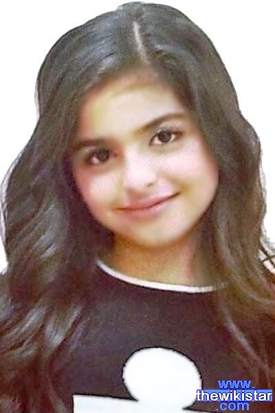 حلا الترك (Hala Alturk)، مغنية بحرينية