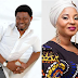 Yomi Fash-Lanso reacts to criticism against Fayose over Moji Olaiya's burial