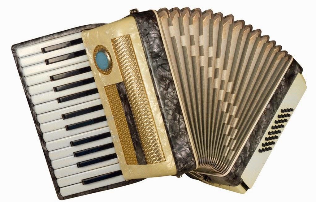 accordiaon dari sumatera selatan