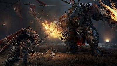 Lords Of The Fallen Pc Crack Requisitos MEGA Full - CPY ...