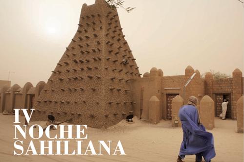 NOCHE SAHILIANA 4 años en Homenaje a Es-Sahili en La Alhambra