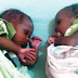 Father of abandoned twins vows, I won't take my wife back