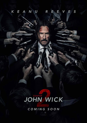 critique John Wick 2