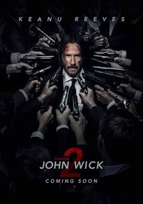 critique John Wick 2