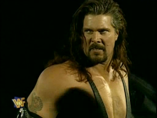 WWF / WWE - In Your House 5: Seasons Beatings - Big Daddy Cool Diesel had a new bad attitude