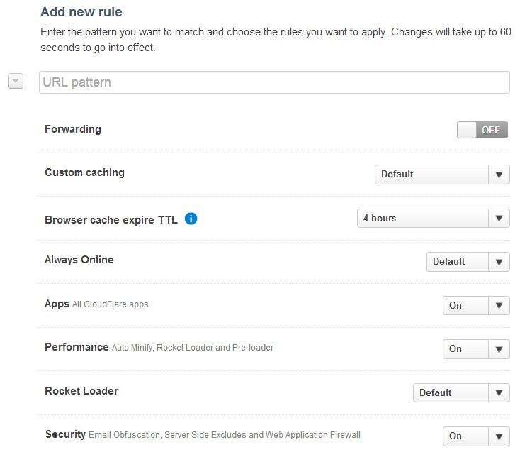 cloudflare para velocidad web