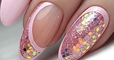 15 New EASY Nail Art Designs for Beginners | The Best Easy Nail ...