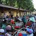 Babinsa Kebonsari Koramil 0811/01 Kota Sosialisasi Penertiban Rompi Becak