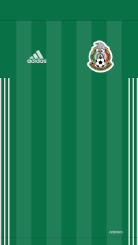 Camiseta Mexico mundial 2014 - Taringa!