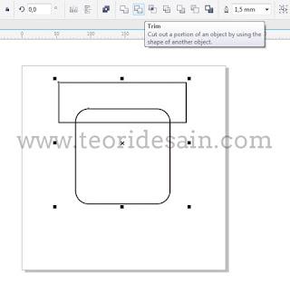 Cara Mudah Membuat Logo Android Menggunakan CorelDRAW4