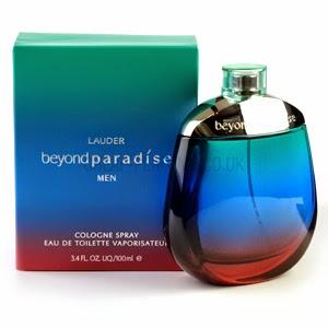 parfum beyond paradise