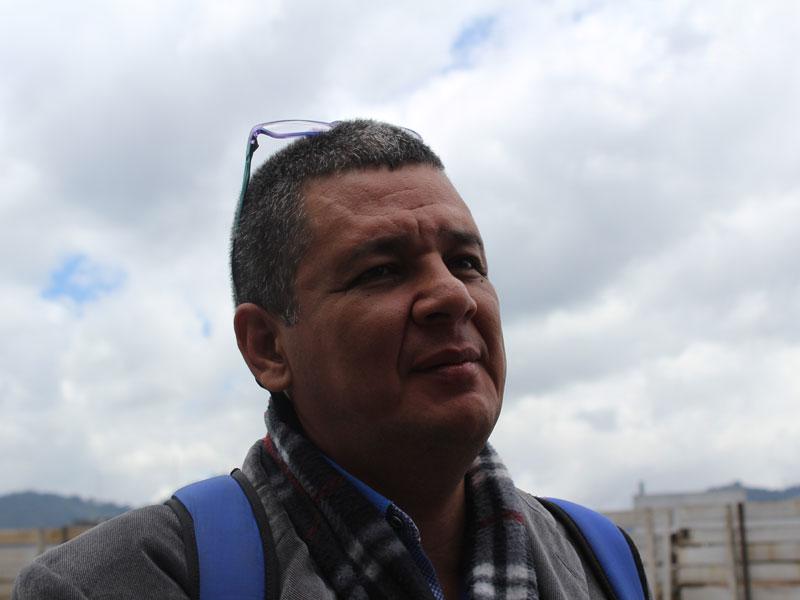 """""""Reprochamos la displicencia y negligencia del Estado en las negociaciones"""": Asonal Judicial SI"""
