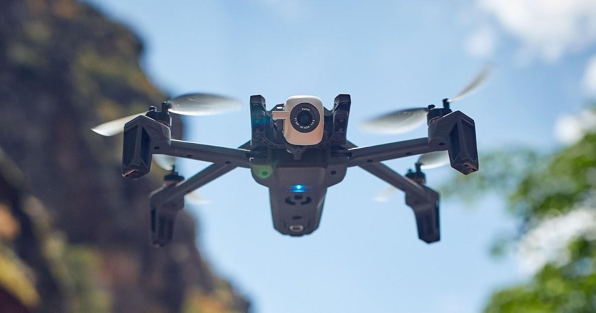 parrat drone