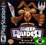 Looney Toons - Sheep Raider